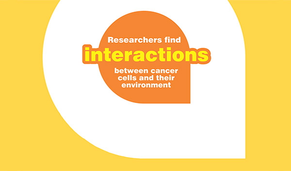 Ayurvedsutra Vol 04 issue 09 87a - Researchers find 'interactions' between cancer cells and their environment