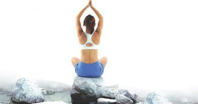 Ayurvedsutra Vol 04 issue 09 89 390x205 - Meditation reduces cancer survivors' fear