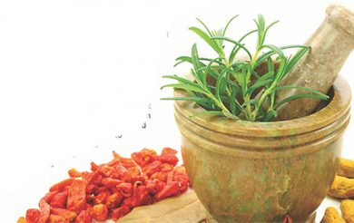 Role of Ayurveda and Herbs in Cancer Prevention