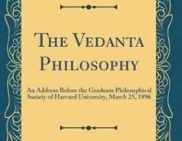 Vedanta 263x205 - What is Vedanta Darshan ?