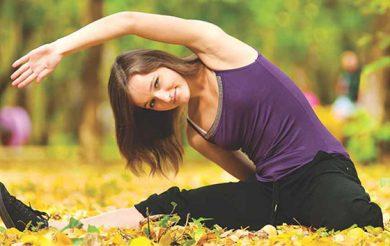 Lifestyle, Immunity and Yoga