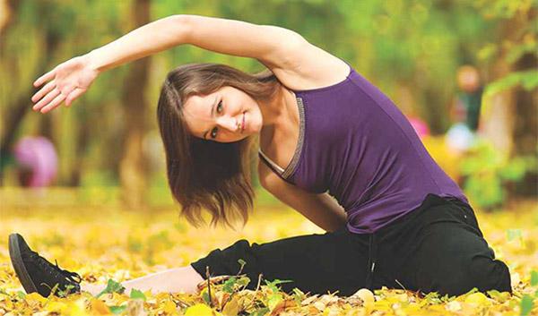 Ayurvedsutra Vol 04 issue 11 28 - Lifestyle, Immunity and Yoga