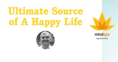 Ayurvedsutra Vol 04 issue 12 52 a 390x205 - Ultimate Source of A Happy Life