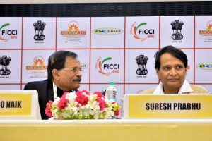 DSC 8032 300x200 - International Arogya 2017, concludes with the call to promote the brand of AYUSH world over by focusing on its basic strengths