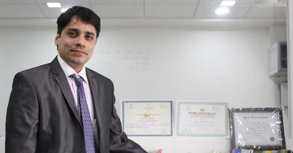 Anirudhha2 - Ayurveda: An engineer's perspective