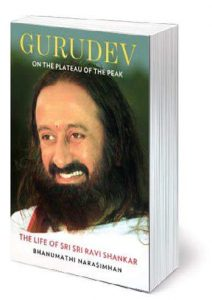 gurudev jpg 212x300 - Sri Sri's Sister writes biography of spiritual Guru 'Sri Sri Ravi Shankar'