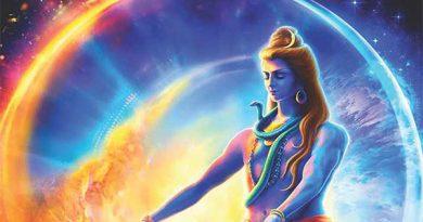 Ayurvedsutra Vol 05 issue 03 12 390x205 - The Auspicious Shiva: the Healer