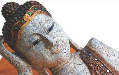 Meditation: Stabilize, Rejuvenate and Relax