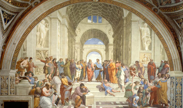 Ayurvedsutra Vol 05 issue 03 74 a - The  School of Athens