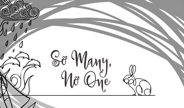 Ayurvedsutra Vol 05 issue 03 9 a - So Many, No One