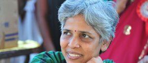 Dr Laxmi 300x129 - Satya Laxmi bags Women's Day Award