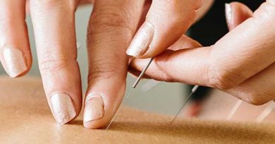 Ayurvedsutra Vol 05 issue 05 06 44 a 390x205 - Acupuncture: The Art of Inserting Needles