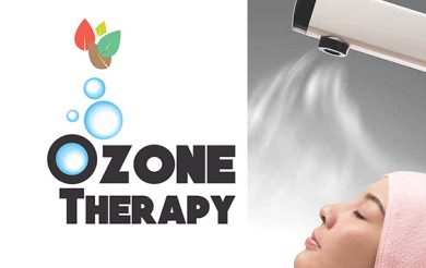 Ozone Therapy:  Administering Ozone to Treat