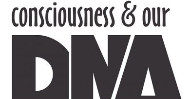 Ayurvedsutra Vol 05 issue 05 06 90 a 390x205 - Consciousness & our DNA