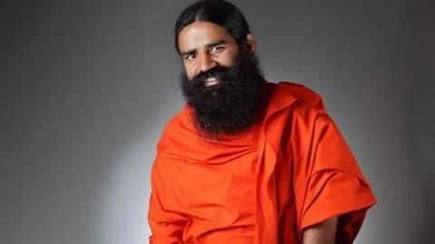 Baba Ramdev - Baba Ramdev statue finds place at London's Madame Tussauds