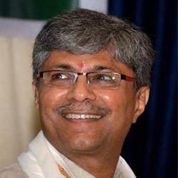 vaidyaji1 - New reforms in AYUSH educational system is inspired by Gurukula Model of Education: Rajesh Kotecha