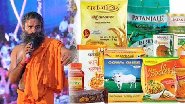 babaramdev - Competitors' turn,  Patanjali sees slowdown in growth