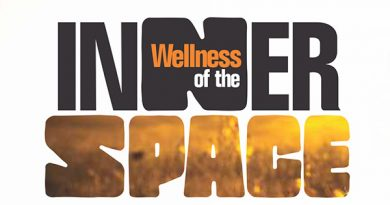 Wellness of the Inner Space