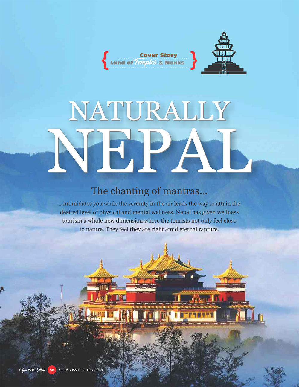Ayurvedsutra Vol 05 issue 09 10 60 - Naturally Nepal