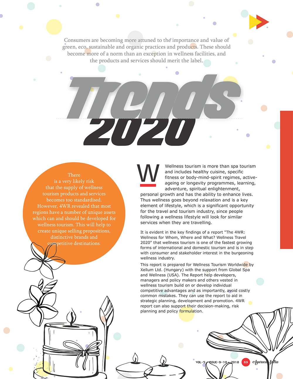 Ayurvedsutra Vol 05 issue 09 10 71 1 - Trends 2020