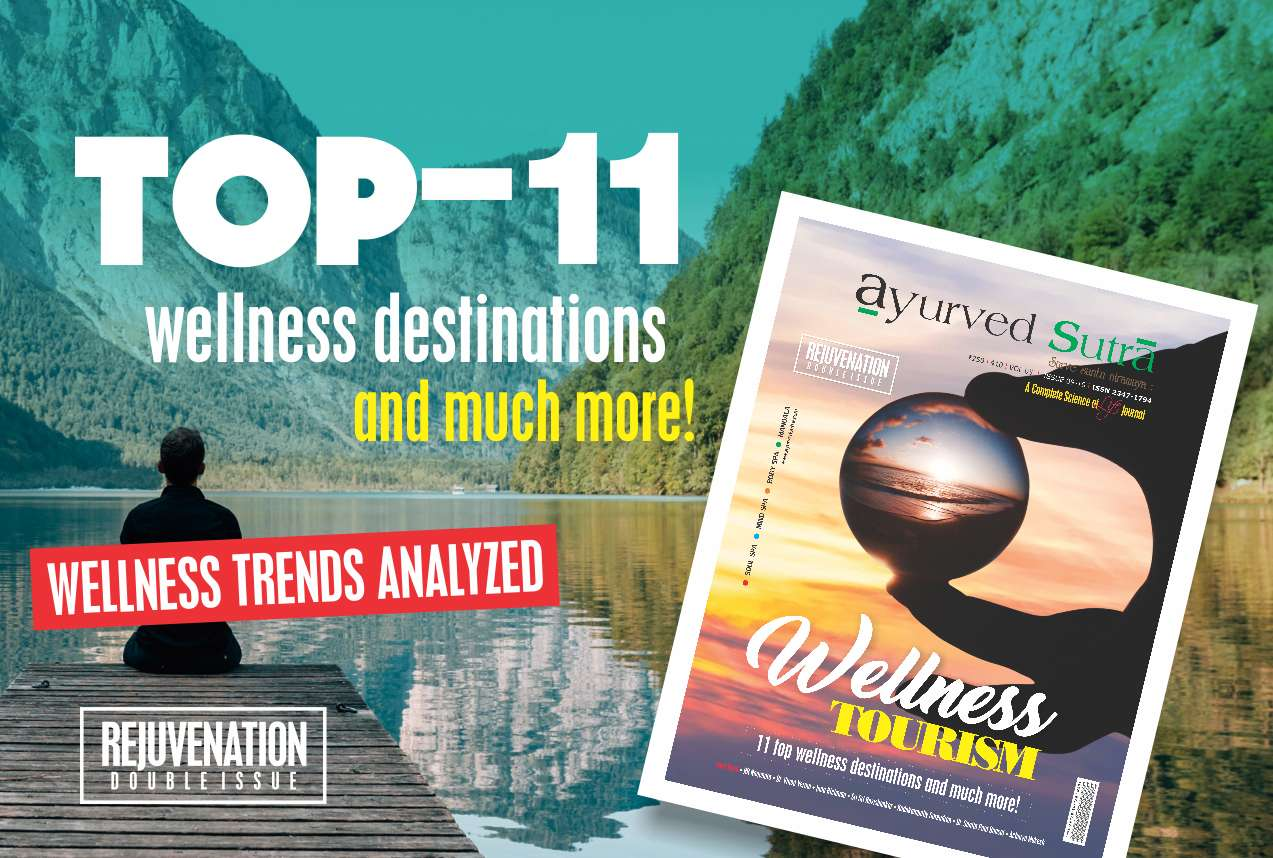 ad 2 FOR WEBSITE - What is wrong if someone makes money out of YOGA? Wellness Tourism Boom in offing