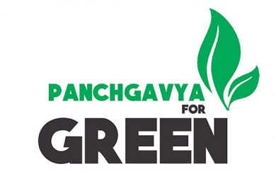 Panchgavya for Green