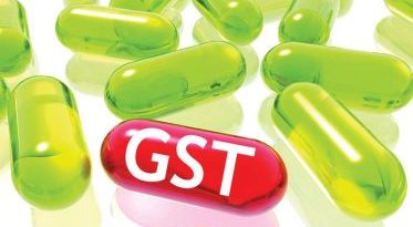 gst 373x280 373x205 - Drug Industry under Scanner,did they pass benefits of reduced tax to consumers?