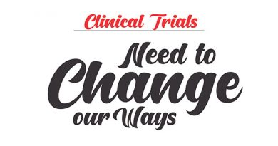 Ayurvedsutra Vol 05 issue 11 20 a 390x205 - Clinical Trials: Need to Change our Ways