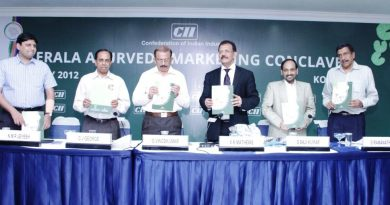 CII 390x205 - Ayurveda summit to be held in Kochi from Nov 21
