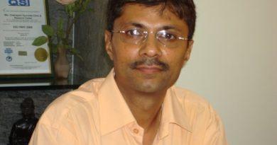 Rajesh 1 390x205 - AYUSH ministry targets a market share of USD 10 billion
