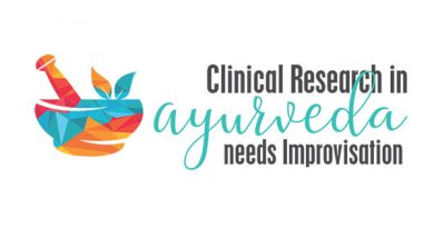 Ayurvedsutra Vol 05 issue 12 27a 390x205 - Clinical Research in Ayurveda needs Improvisation