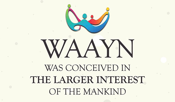 Ayurvedsutra Vol 05 issue 12 39 a - 'WAAYN was conceived in the  larger interest of the mankind'