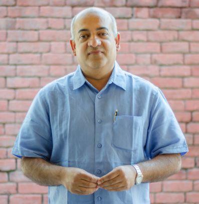 Ranjit Puranik 1 - This time WAC will have more depth: Ranjit Puranik