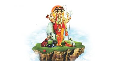 24 Gurus of Dattatreya