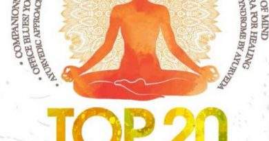 Top20 e1549813688761 390x205 - Seekers  love to go in depth, AS readers reveal high side of Ayurveda content