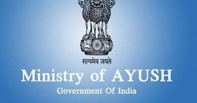ayush 390x205 - Timelines will be fixed for processing of application through e-AUSHADHI portal