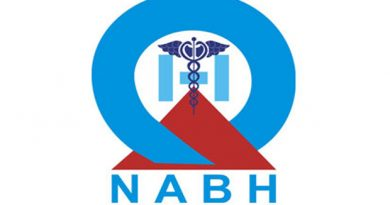 nabh 390x205 - Comments invited on Pre Accreditation Entry Level draft Standards for AYUSH Hospitals.