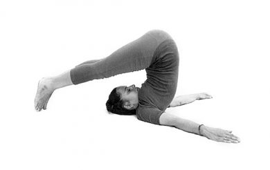 Getting rid of inertia with Yoga and other activities