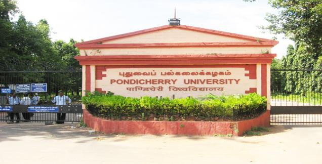 Pondi Univ - 5 Cr  to establish  a national facility for  toxicological studies of Indian system of medicine