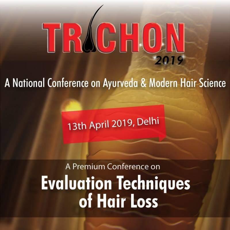 trichon - Tichon2019 mark its presence in Delhi