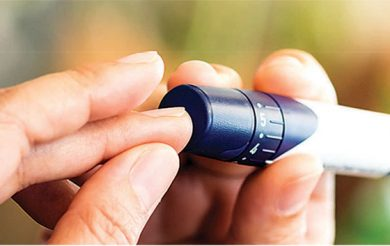 Diabetes: A Lifestyle Syndrome
