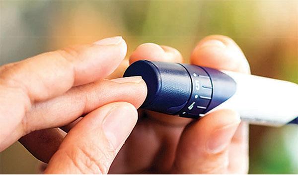 Diabetes: A Lifestyle Syndrome