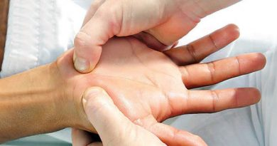 Treating diabetes & Healing the Body with Sujok Therapy