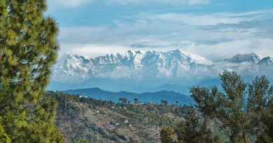 ALMORA 390x205 - Uttarakhand moves toward responsible tourism by developing ecotourism spots