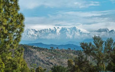Uttarakhand moves toward responsible tourism by developing ecotourism spots