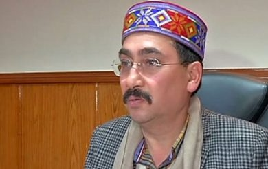 Working towards strengthening Ayurveda: HP Health Minister