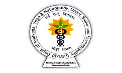 ayush 400x240 - All PHCs to have AYUSH doctor: AYUSH Minister