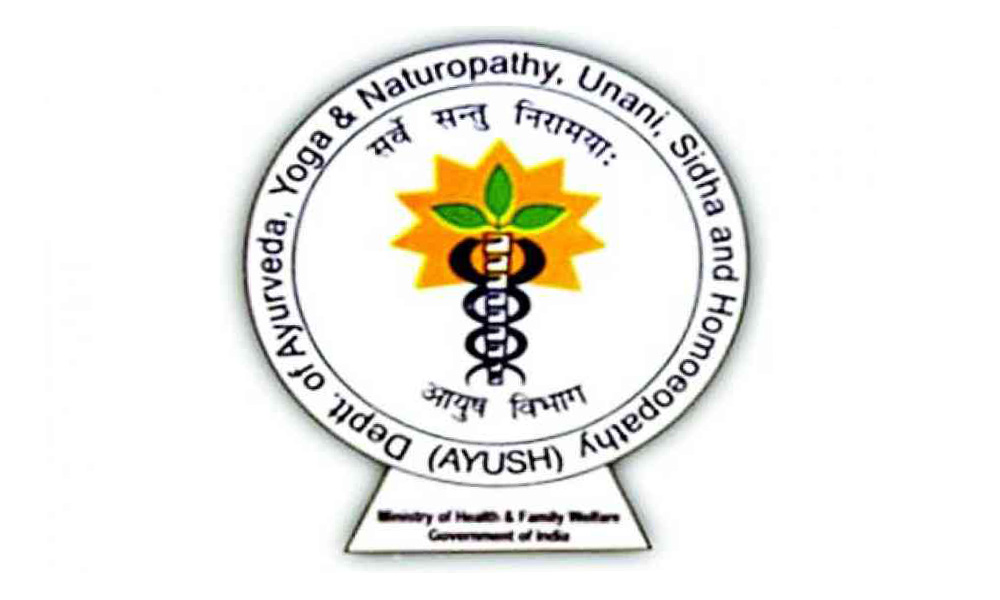 ayush - All PHCs to have AYUSH doctor: AYUSH Minister