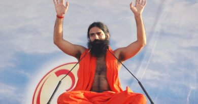 baba ramdev 390x205 - If we play with the environment, we will face the consequences: Baba Ramdev