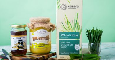 kapiva 1a 390x205 - Ayurveda brand Kapiva eyes big slice of U.S. sale